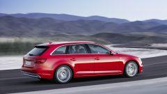 Audi A4 e A5: arriva la versione mild-hybrid - Immagine: 10