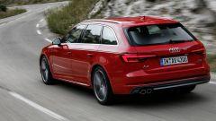 Audi A4 e A5: arriva la versione mild-hybrid - Immagine: 8
