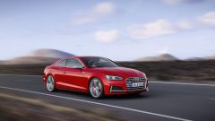 Audi A4 e A5: arriva la versione mild-hybrid - Immagine: 4