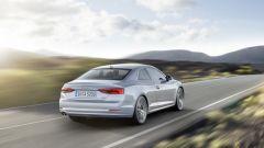 Audi A4 e A5: arriva la versione mild-hybrid - Immagine: 7