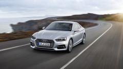 Audi A4 e A5: arriva la versione mild-hybrid - Immagine: 5