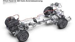 Audi A4 e A5: arriva la versione mild-hybrid - Immagine: 2