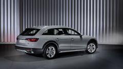 Nuova Audi A4 Allroad 2020