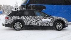 Nuova Audi A4 Allroad: spiato il restyling - Immagine: 5