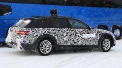 Nuova Audi A4 Allroad: spiato il restyling - Immagine: 6
