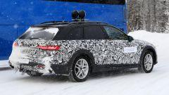 Nuova Audi A4 Allroad: spiato il restyling - Immagine: 7
