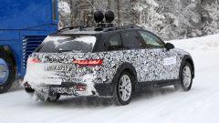 Nuova Audi A4 Allroad: spiato il restyling - Immagine: 8