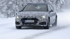 Nuova Audi A4 Avant e Sedan 2020: le prime foto e video - Immagine: 3