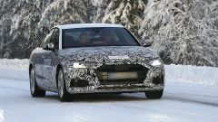 Nuova Audi A4 Avant e Sedan 2020: le prime foto e video - Immagine: 13