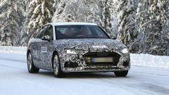 Nuova Audi A4 Avant e Sedan 2020: le prime foto e video - Immagine: 14
