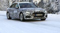 Nuova Audi A4 Avant e Sedan 2020: le prime foto e video - Immagine: 15