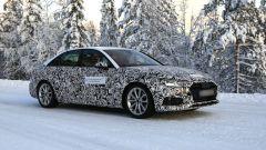 Nuova Audi A4 Avant e Sedan 2020: le prime foto e video - Immagine: 16
