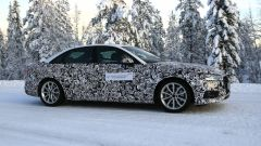 Nuova Audi A4 Avant e Sedan 2020: le prime foto e video - Immagine: 17