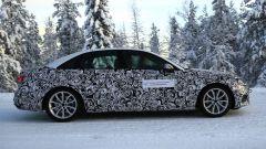 Nuova Audi A4 Avant e Sedan 2020: le prime foto e video - Immagine: 18