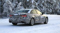 Nuova Audi A4 Avant e Sedan 2020: le prime foto e video - Immagine: 21