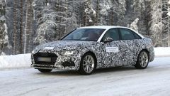 Nuova Audi A4 Avant e Sedan 2020: le prime foto e video - Immagine: 27