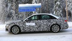Nuova Audi A4 Avant e Sedan 2020: le prime foto e video - Immagine: 28