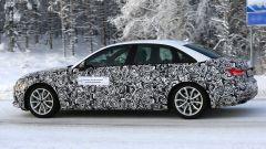 Nuova Audi A4 Avant e Sedan 2020: le prime foto e video - Immagine: 29