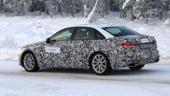 Nuova Audi A4 Avant e Sedan 2020: le prime foto e video - Immagine: 30