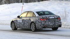Nuova Audi A4 Avant e Sedan 2020: le prime foto e video - Immagine: 31