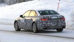 Nuova Audi A4 Avant e Sedan 2020: le prime foto e video - Immagine: 32