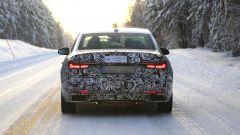 Nuova Audi A4 Avant e Sedan 2020: le prime foto e video - Immagine: 33