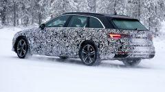 Nuova Audi A4 Avant 2020: confermata la gamma dei motori
