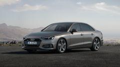 Nuova Audi A4 Berlina 2020