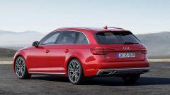 Audi A4 e A4 Avant  MY19, evoluzione in chiave sport - Immagine: 2
