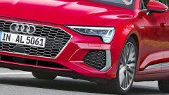 * Nuova Audi A4: motori benzina e diesel sul modello 2023