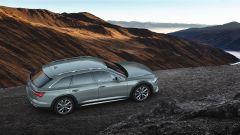 Nuova Audi A5 allroad 2019: portellone ad apertura/chiusura elettrica
