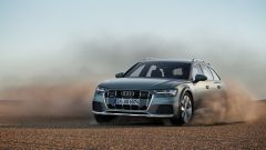 Nuova Audi A5 allroad 2019: svelato il listino completo