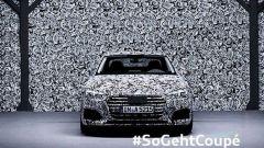 Audi A5 Coupé MY 2017: dotazioni, motori, tecnologia  - Immagine: 21