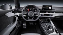 Audi A5 Coupé MY 2017: dotazioni, motori, tecnologia  - Immagine: 20