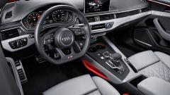 Audi A5 Coupé MY 2017: dotazioni, motori, tecnologia  - Immagine: 8