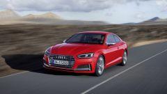 Audi A5 Coupé MY 2017: dotazioni, motori, tecnologia  - Immagine: 2