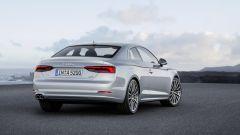 Audi A5 Coupé MY 2017: dotazioni, motori, tecnologia  - Immagine: 15