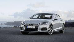 Audi A5 Coupé MY 2017: dotazioni, motori, tecnologia  - Immagine: 13