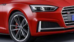 Audi A5 Coupé MY 2017: dotazioni, motori, tecnologia  - Immagine: 6