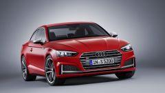 Audi A5 Coupé MY 2017: dotazioni, motori, tecnologia  - Immagine: 4