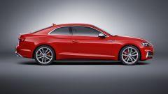 Audi A5 Coupé MY 2017: dotazioni, motori, tecnologia  - Immagine: 5