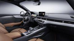 Audi A5 Coupé MY 2017: dotazioni, motori, tecnologia  - Immagine: 16