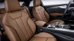 Audi A5 Coupé MY 2017: dotazioni, motori, tecnologia  - Immagine: 18