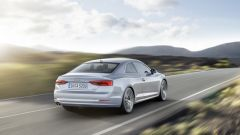 Audi A5 Coupé MY 2017: dotazioni, motori, tecnologia  - Immagine: 11