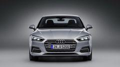 Audi A5 Coupé MY 2017: dotazioni, motori, tecnologia  - Immagine: 14