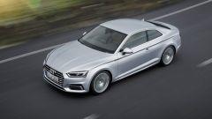 Audi A5 Coupé MY 2017: dotazioni, motori, tecnologia  - Immagine: 10