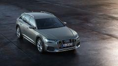 Audi A6 Allroad, il diesel mild hybrid si fa in 4 (cilindri) - Immagine: 4