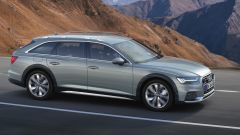 Audi A6 Allroad, il diesel mild hybrid si fa in 4 (cilindri) - Immagine: 5
