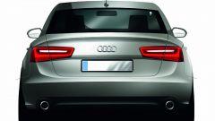 La nuova Audi A6 2011 in dettaglio - Immagine: 68