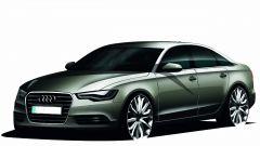 La nuova Audi A6 2011 in dettaglio - Immagine: 67